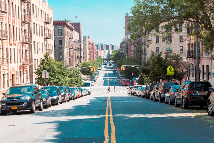 The city has proposed a major rezoning of Inwood.