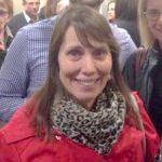 NYSNA Executive Director Jill Furillo.