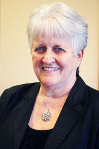 Dr. Ann Sullivan.
