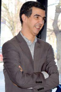 Councilmember Ydanis Rodriguez.