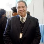 Harmon Moats is the Senior Program Manager for the Community Health Worker initiative.