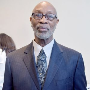 """""""People will listen to their pastor,"""" said Calvin Martin, of Convent Avenue Baptist Church."""