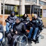 Advocates are demanding greater accessibility.
