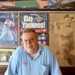 """La familia del Joe Bastone tiene casi 50 anos como propietarios de """"Yankee Tavern."""""""