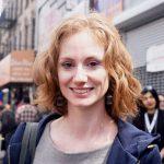 Heather Godfrey.