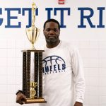 """""""It's an exciting thing for our school,"""" said coach Earl Bell."""