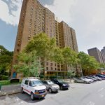 Over 400,000 residents live in citywide NYCHA housing.