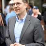 Councilmember Mark Levine.