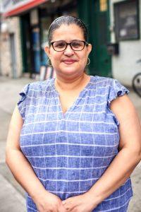 Councilmember Diana Ayala.