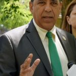 """This is a bureaucratic hurdle that must be resolved,"" said Congressman Adriano Espaillat"