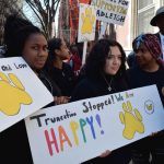 Students had rallied for the school to remain open.