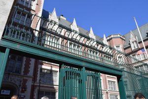 The school was established in 1901.