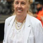 Gale Brewer, presidenta del condado.