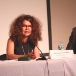 Dr. Ramona Hernández said the Summit will become an annual event.