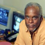 El documentalista Stanley Nelson.