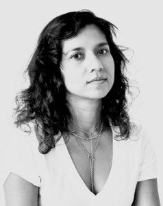 Tanya Selvaratnam.