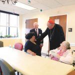 ArchCare is one of the nation's largest healthcare ministries.