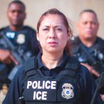 ICS is the largest investigative agency within Department of Homeland Security (DHS).