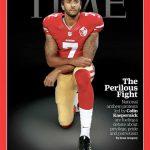 Colin Kaepernick began his silent protest in 2016.