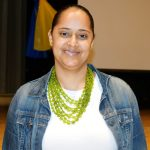 """""""Many of the women we help need to leave their home situations quickly,"""" said Outreach Coordinator Rocio García."""