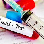 The legislation bring the elevated blood lead to 5 micrograms per deciliter (ug/dL).