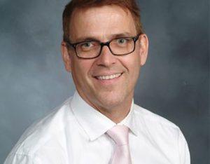 Dr. Ole Vielemeyer.