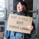 Los residentes se movilizaron contra los nuevos planes.