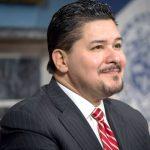New York City Schools Chancellor Richard A. Carranza.