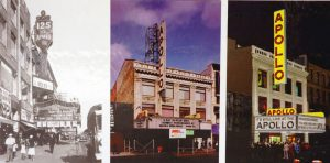 A bit of Harlem history.