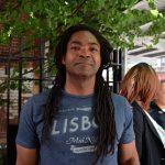 """""""Podría salvar una vida"""", dijo el residente local Raymond Bonhomme."""