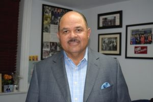 """""""[By] having a role model mentor, these young people do better,"""" said Hector Batista, President of BBBS of NYC."""