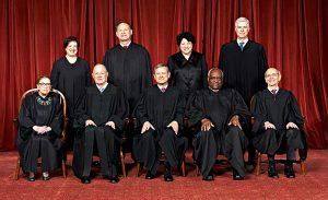 La Corte Suprema de los Estados Unidos ha confirmado la legalidad de la prohibición.