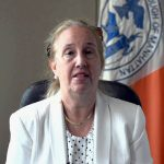 """""""El dinero importa"""", dijo la presidenta del condado Gale Brewer."""