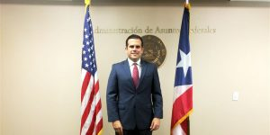 """The Governor [Ricardo Rosselló] has given his word that he will give all the necessary information,"" explained Prados."