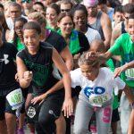 El equipo voluntario atiende a alrededor de 5,500 chicos anualmente en toda la ciudad.