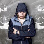 Los trastornos alimenticios tambien estigmatizados para los hombres.