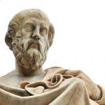 Platón fue un famoso practicante del ayuno.