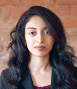 Dr. Shilpa Ravella.
