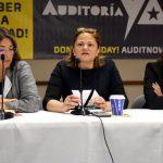 """""""El esfuerzo para crear un proceso dirigido por los ciudadanos es clave"""", dijo Melissa Mark-Viverito."""