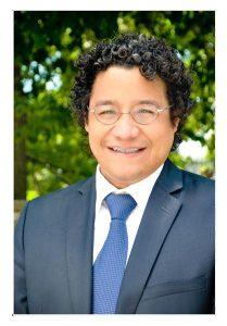 """We need to close the gap,"" said Jorge González-Cruz."