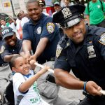 The Junior Police Club is a leadership development program.