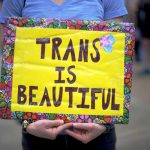 Transgender is no longer classified as a mental disorder.