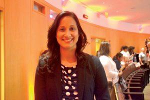 """""""La mayoría de nuestros estudiantes son inmigrantes de primera o segunda generación"""", dijo Mara Mínguez, directora médica."""