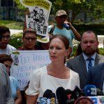 """""""Esta detención está causando un dolor inmenso"""", dijo Jennifer Williams, de la Sociedad de Ayuda Legal."""