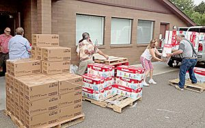 Local agencies provide assistance in 46 states.