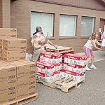 Agencias locales brindan apoyo en 46 estados.