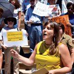 """""""La rezonificación de Inwood no es más que la rezonificación Bloomberg 2.0"""", dijo Ava Farkas, directora ejecutiva del Consejo Met de Vivienda."""