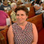 """It's a serious disease,"" said attendee Barbara Syrrakos."