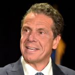 Governor Andrew Cuomo. Photo: Kevin Coughlin