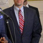 """""""El público no debe entrar en pánico"""" , comentó el concejal Mark Levine."""